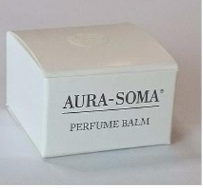 【無料プレゼント】練り香水 オーラソーマ75番 定価2484円